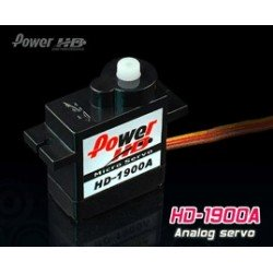 Power HD 1900A 9Grs/1.5kg