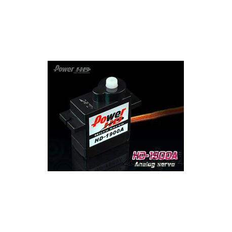 Power HD 1900 9Grs/1.5kg