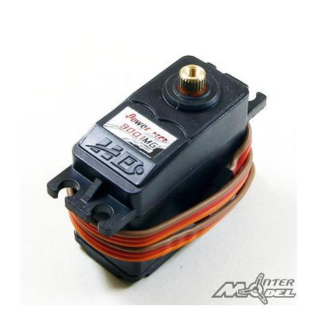 Power HD 9001MG 56grs/9.8kgs