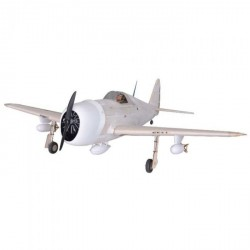 P-47 Thunderbolt MASTER SCALE KIT A CONSTRUIRE SEAGULL MODELS