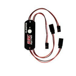 Interrupteur électronique magnétique stabilisé ESC High Power 15A MGN
