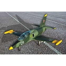 MINI ALBATROS L39 90MM MILITARY SEBART