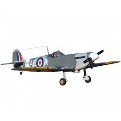 SPITFIRE 1540MM 50CC VQ MODEL