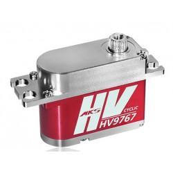 MKS HV9767 38.55g/9.4kg