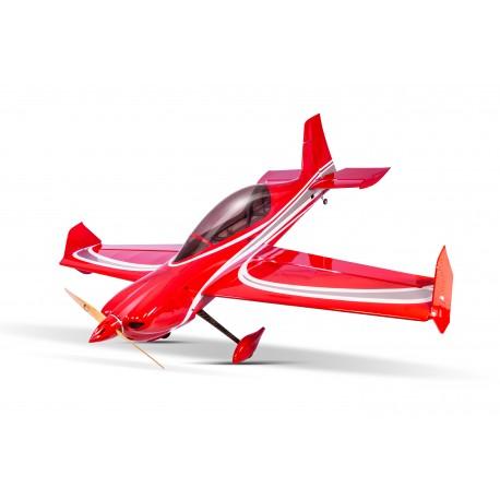 "GAMEBIRD GB1 EXP 60"" 1520MM ARF ROUGE ET BLANC EXTREME FLIGHT"