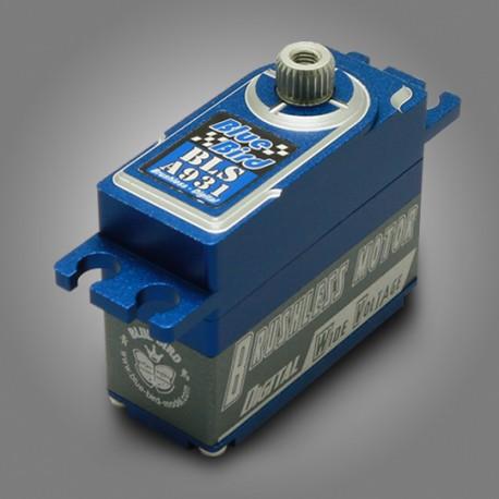 SERVOS BLS-A931 35.3G / 7KG