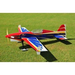 "TURBO RAVEN 69"" 1753MM EXP EXTREME FLIGHT"