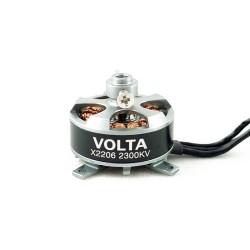Volta X2206 1400KV 27Grs F3P SERIE