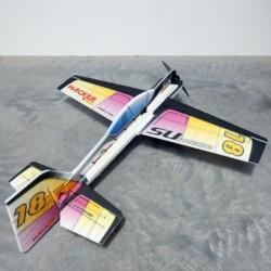 SUPREME RACE 1200MM ARF NOIR