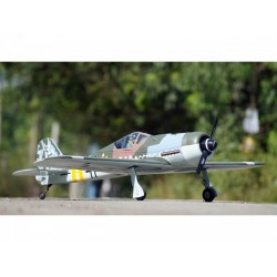 FOCKE WULF FW190 Long Nose 1500MM VQ MODEL