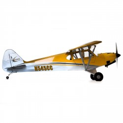 CARBON CUB 15CC 2280MM ARF HANGAR 9