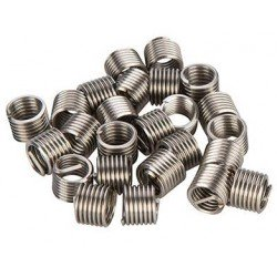 FILETS RAPPORTES DE TYPE HELICOIL (25pcs)