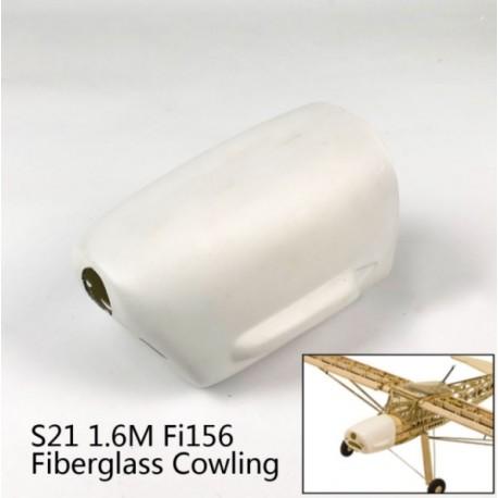 CAPOT FIESELER FI 156 1600MM