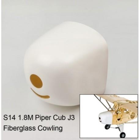 CAPOT PIPER CUB J3 1800MM