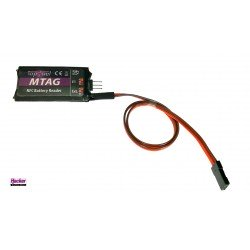 Capteur TopFuel MTAG Battery Reader Duplex 2.4 EX