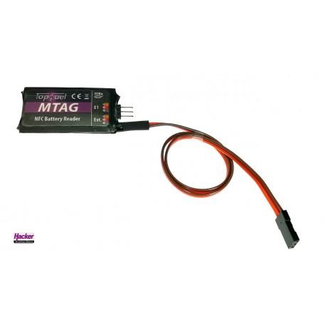 Capteur TopFuel MTAG Battery Reader Duplex 2.4 EX