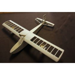 SEAPLANE 1570MM SEAGULLS KIT A CONSTRUIRE VALUEPLANES
