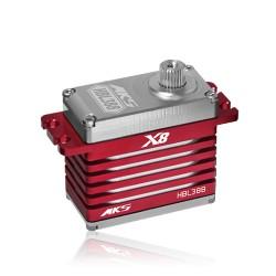 MKS HBL388 93.3g/68kg