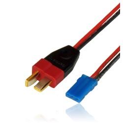 Câble Adapteur Deans/JR