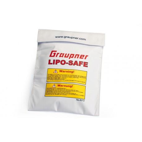 sac lipo-safe grand format HQ