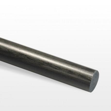 Jonc carbone 2mm