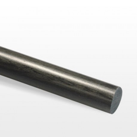 Jonc carbone 8mm
