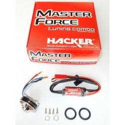 COMBO MASTER FORCE 2815CA-14.5 2300KV 23.5GR