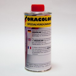 DILUANT SPECIAL ORACOLOR 250ML