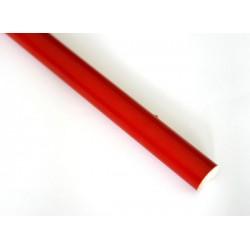 Entoilage 200X63cm rouge foncé