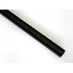 Entoilage 200X63cm noir