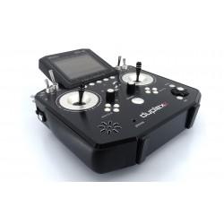 Jeti Duplex DS16II +R10 Noire multimode