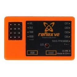 GYRO 3 AXES REFLEX V2 FMS