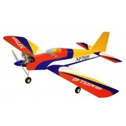 SEAGULL 40 LOW WING SPORT 1438MM ARF