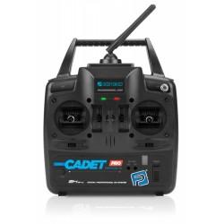 RADIO CADET 4 PRO MODE 1