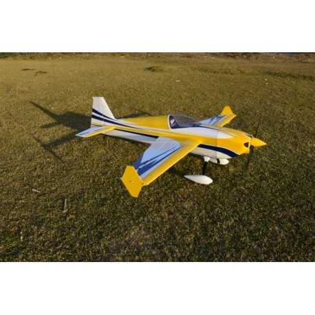 """SKYWING 91"""" EDGE 540 V2 ARF 2311MM JAUNE COVERING"""