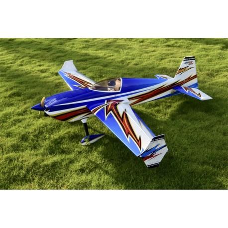 """SKYWING 73"""" SLICK V3 360 ARF 1854MM BLEU PRINTING"""