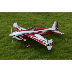 "SKYWING 73"" SLICK V3 360 ARF 1854MM ROUGE PRINTING"