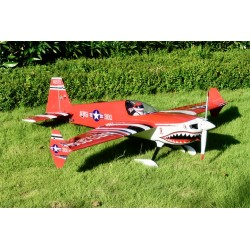 """ARS 300 67"""" ARF 1701MM ROUGE SKYWING"""