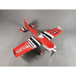 """SKYWING 38"""" ARS 300 ARF 965MM ROUGE"""