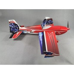 """SKYWING 38"""" EDGE 540 ARF 965MM ROUGE"""