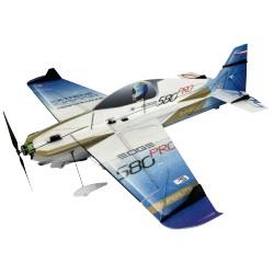 """Edge 540 PRO """"Blue""""  SuperLITE 84CM"""