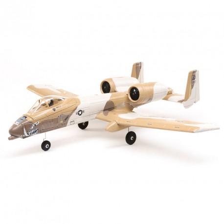 UMX A-10 THUNDERBOLT II 30MM EDF 562MM BNF E-FLITE