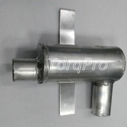 Silencieux Torq Pro 70