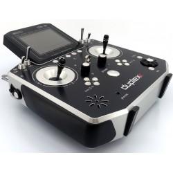 Jeti Duplex - DS16II +R10 - Silver multimode