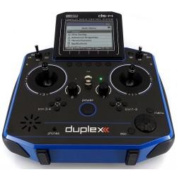 Jeti Duplex DS14II BLEUE multimode