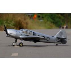 MESSERSCHMITT BF-108 TAIFUN ARF 1625MM VQ MODEL