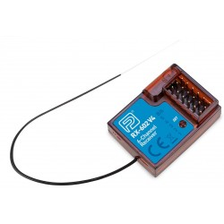 CADET PRO RX-602 (V4)