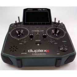 Jeti Duplex - DS-24 + R10 Carbon Line Multimode