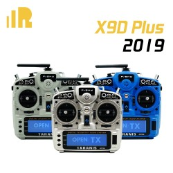Radio Taranis X9D Plus 2019 FrSky