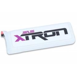ACCU LIPO SLS XTRON 2200mAh 2S 20C